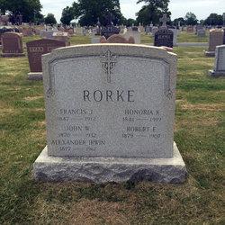 Alexander Rorke