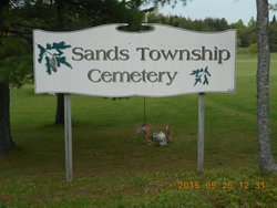Sands Township Cemetery