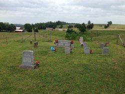 Millard Stover Cemetery
