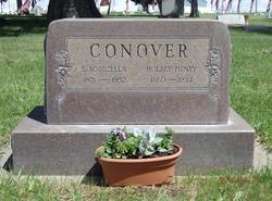 Eliza Rosezella <I>Jones</I> Conover