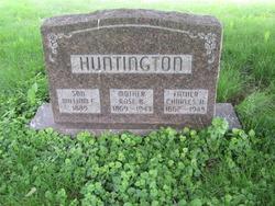 William E. Huntington