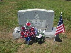 Ira Lee Hill