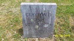 Clayton Dever Fish