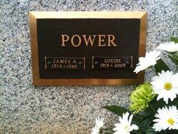 James Aubrey Power Sr.