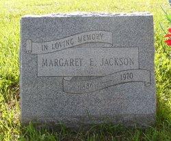 Margaret Ellen <I>Totman</I> Jackson