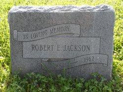 Robert Elmer Jackson