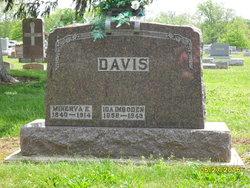 Ida <I>Imboden</I> Davis
