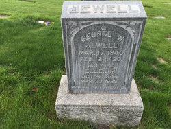 Melissa Ellen <I>Anderson</I> Jewell