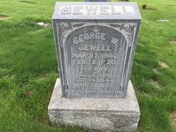 George Washington Jewell