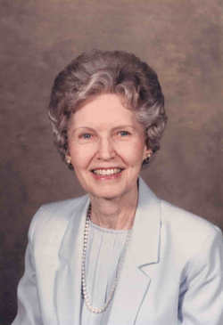 Myrtle Ruth <I>Earnest</I> Cobb