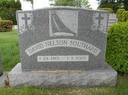 David Nelson Southard