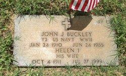 John J Buckley