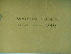 Martin Loder