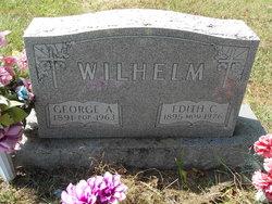 George A Wilhelm