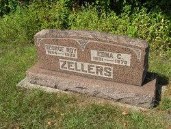 George Roy Zellers