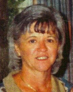 Patricia Anne <I>Kane</I> Jauron