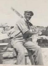 "William George ""Bill"" Aberle, Jr"