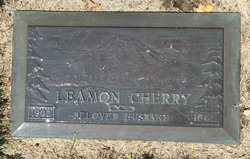 Rufus Leamon Cherry