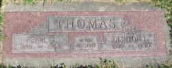 Clinton Leroy Thomas
