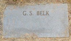 George Silas Belk