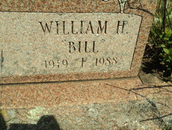 "William H. ""Bill"" Albertson"