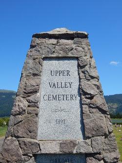 Upper Valley Cemetery