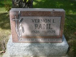 Vernon Leslie Pahl