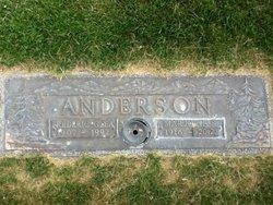Frederic Glea Anderson