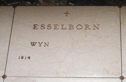 Mildred Esselborn