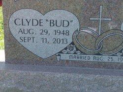 """Clyde """"Buddy"""" Hunter"""