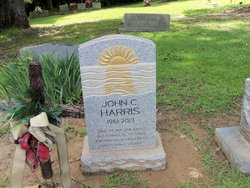 John Covert Harris