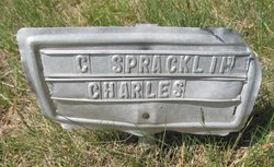 Charles Edward Spracklin