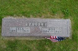 Lela Balser