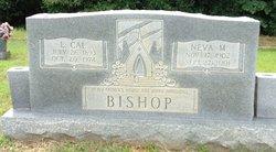 "Deneva Murial ""Neva"" <I>Drope</I> Bishop"