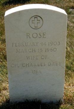 Rose Daey