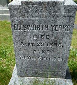 Ellsworth Yerks
