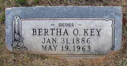 Bertha Olivia <I>Read</I> Key