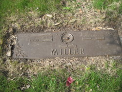 Gertrude D Miller