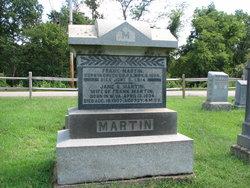 Jane A. Martin