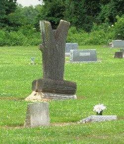 Dry Bayou Cemetery