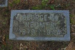 George M Neumer