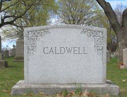 Eileen M. <I>Manly</I> Caldwell