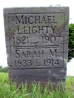 Michael Leighty