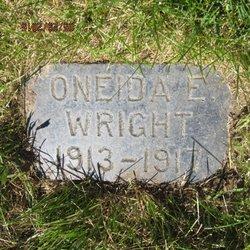 Oneta Wright