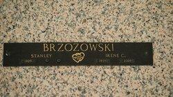 Stanley Brzozowski Jr.