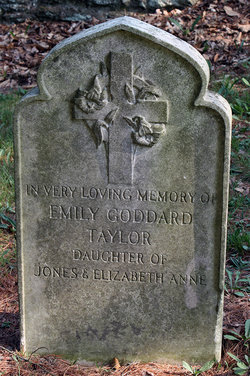 Emily Goddard Taylor