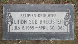 Linda Sue Brewster