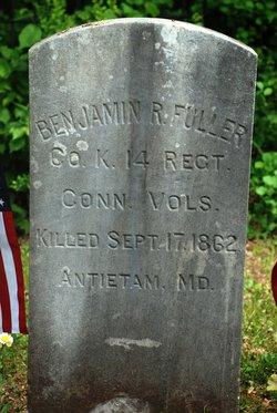 Benjamin R Fuller