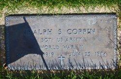Ralph S Coppin