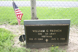 William George French